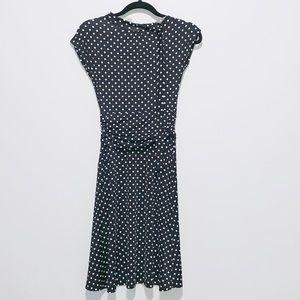 Super cute polka dot Dress